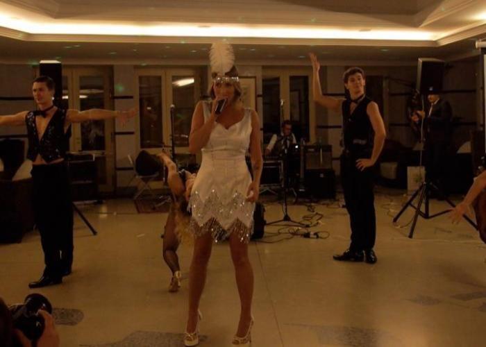 Aurora Party Band By Uliana Elina Top Band Fur Die Hochzeit Und Event In Deutschland Sonderangebot Finde Mehr Modestil Formelle Kleider Abschlussball Kleider