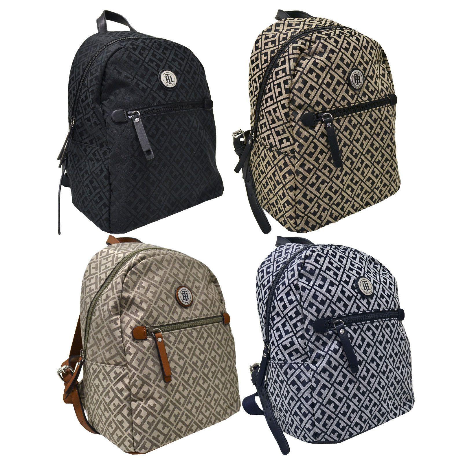 8235c10b1b tommy hilfiger backpack women s