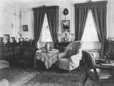 1890 s interior design