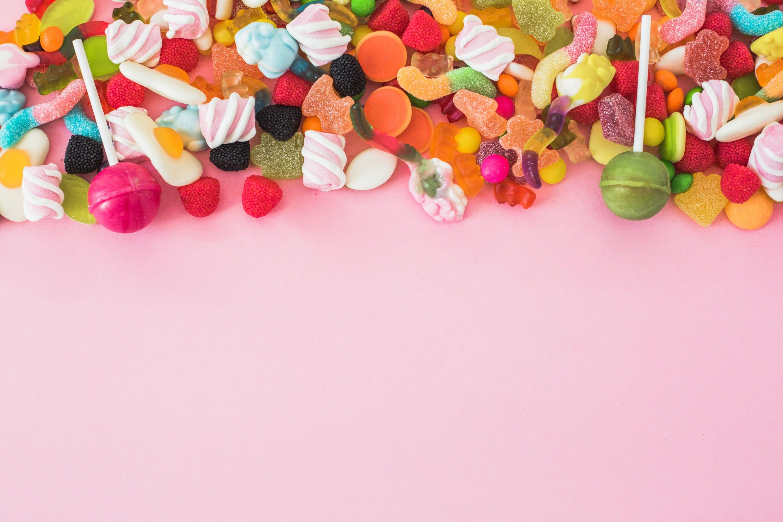 Food Candy Lollipop Sweets 2k Wallpaper Hdwallpaper Desktop
