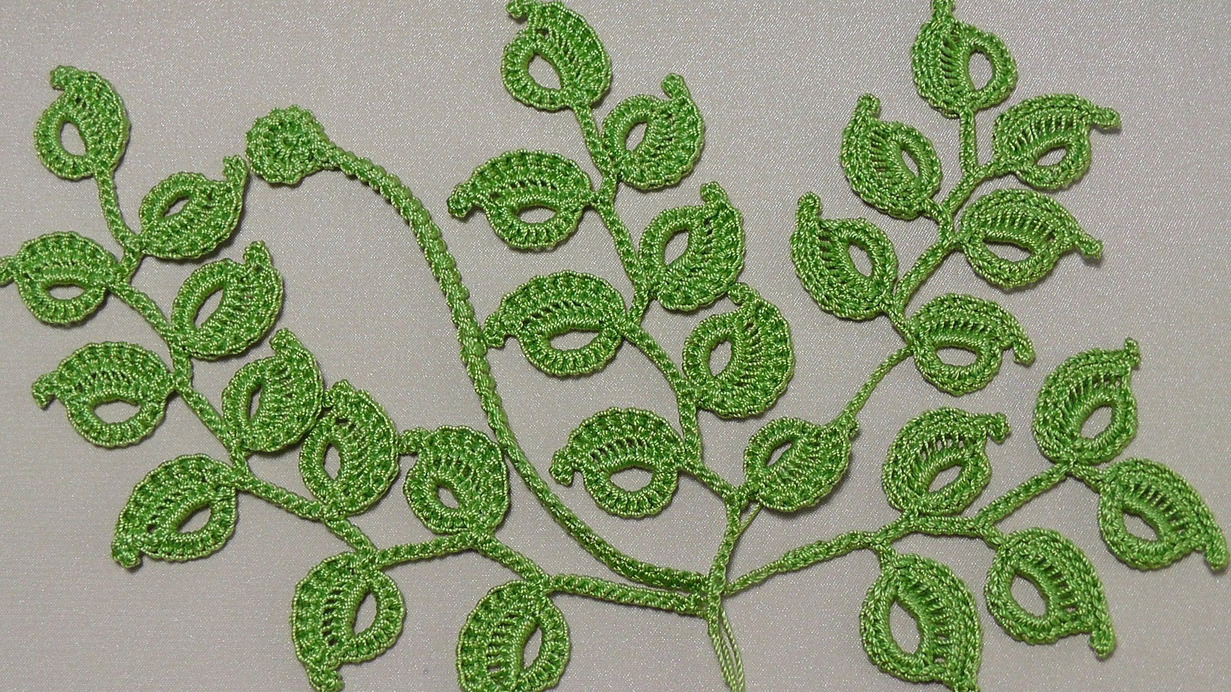 вязаный цветок с ажурными лепесткамикрючком схема
