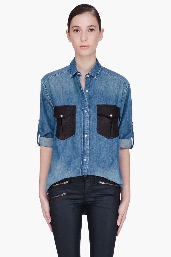 IRO-Shirt