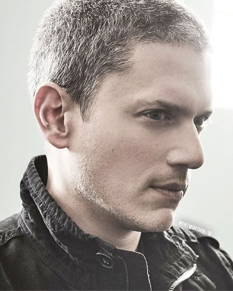 Sex Naked Pictures Of Wentworth Miller Png