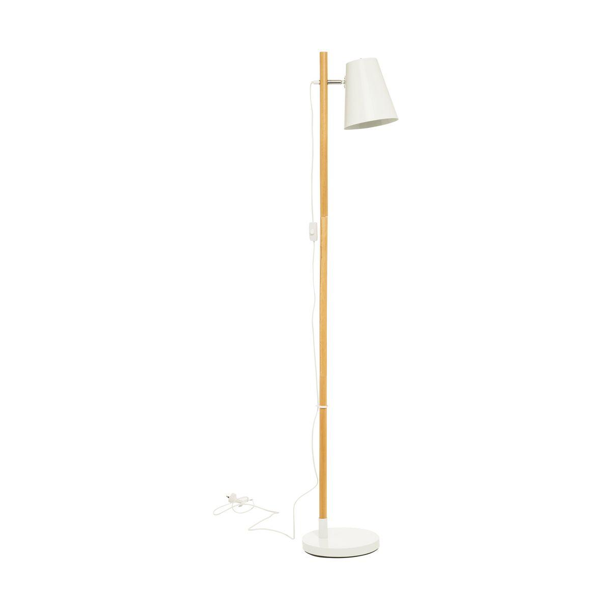 Madera Floor Lamp Homemaker