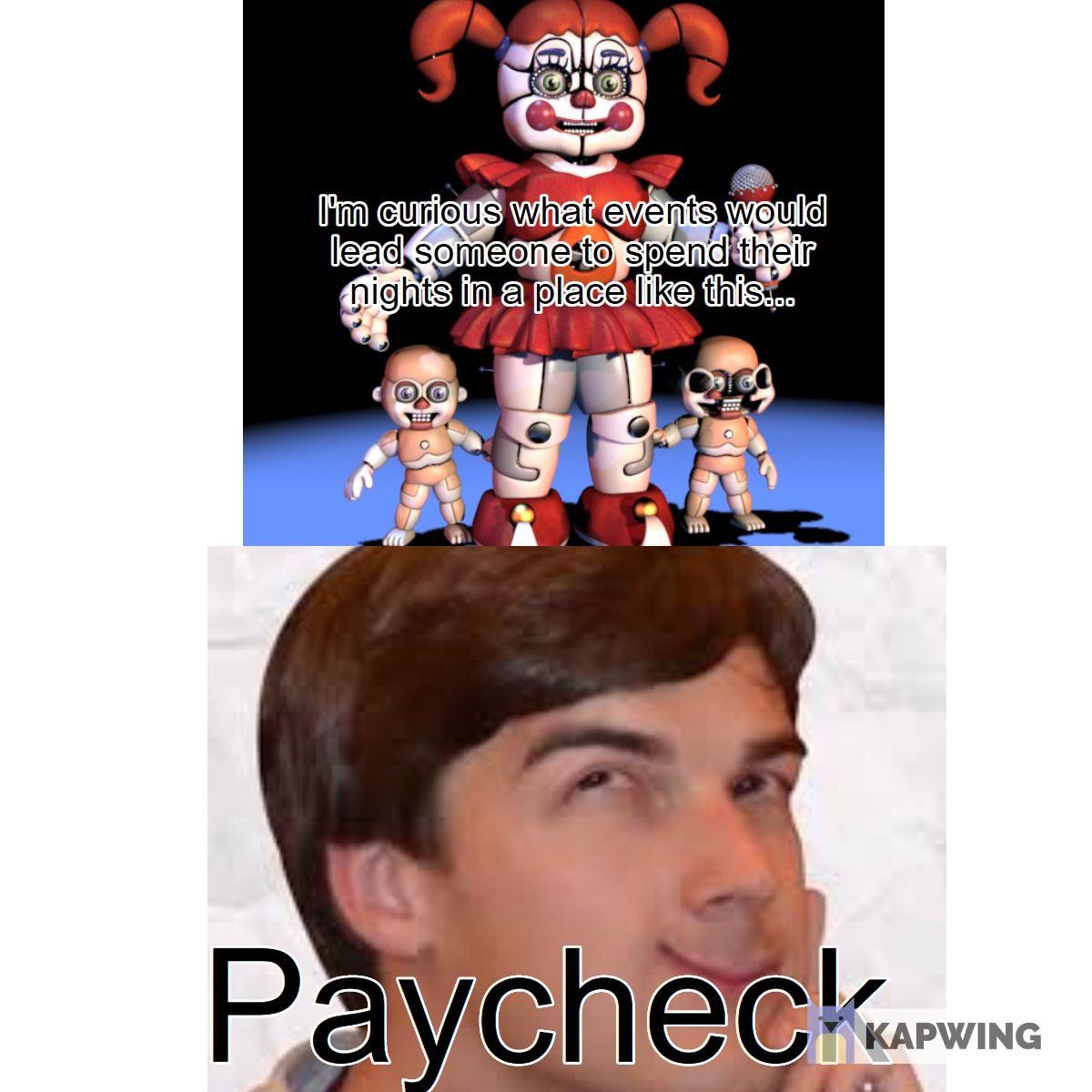 Classic Matpat Gtlive Fnaf Funny Fnaf Memes Game Theory