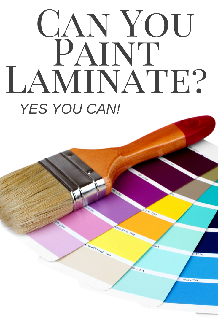 Want To Paint Laminate Furniture In 2020 Laminate Furniture Can You Paint Laminate Painting Laminate Furniture