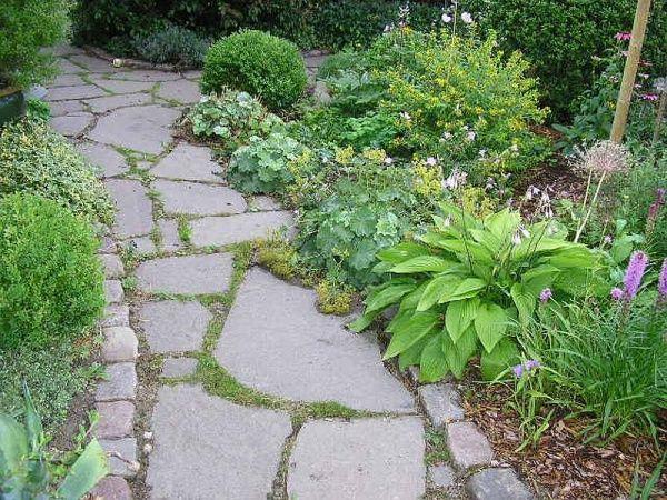 Referenzen Gartengestaltung Galabau Landschaftsbau Pflasterungen Trockenmauern Garten Trittsteine Garten Garten Und Outdoor