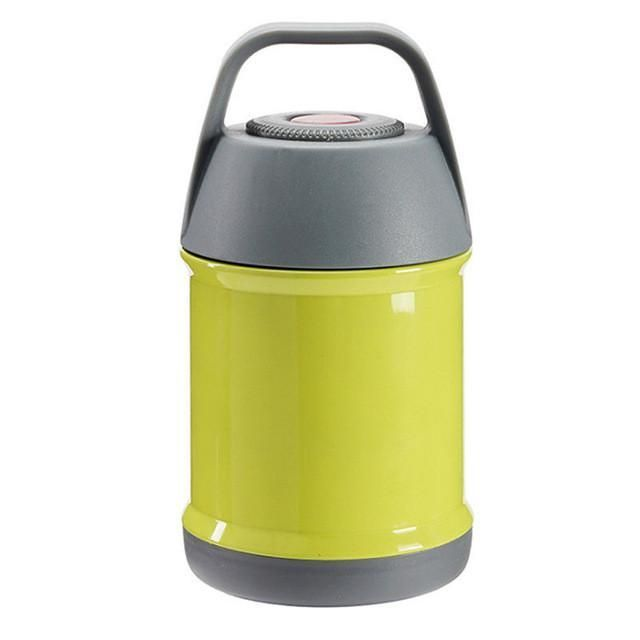 Lunch Box 450ML Insulated Stainless Steel Bento