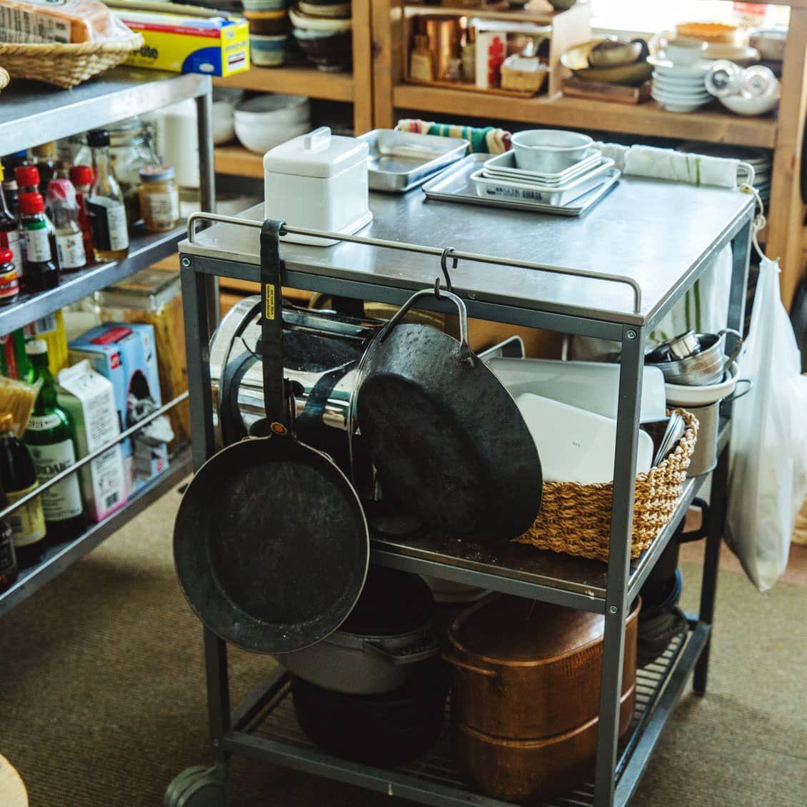 買ってよかった Ikeaや100均 ニトリ 本当に便利な キッチン道具