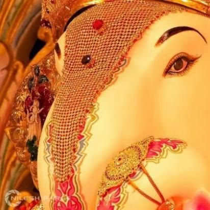 Ganesha Full Size Hd Wallpapers Hd Wallpapers Download Wallpaper