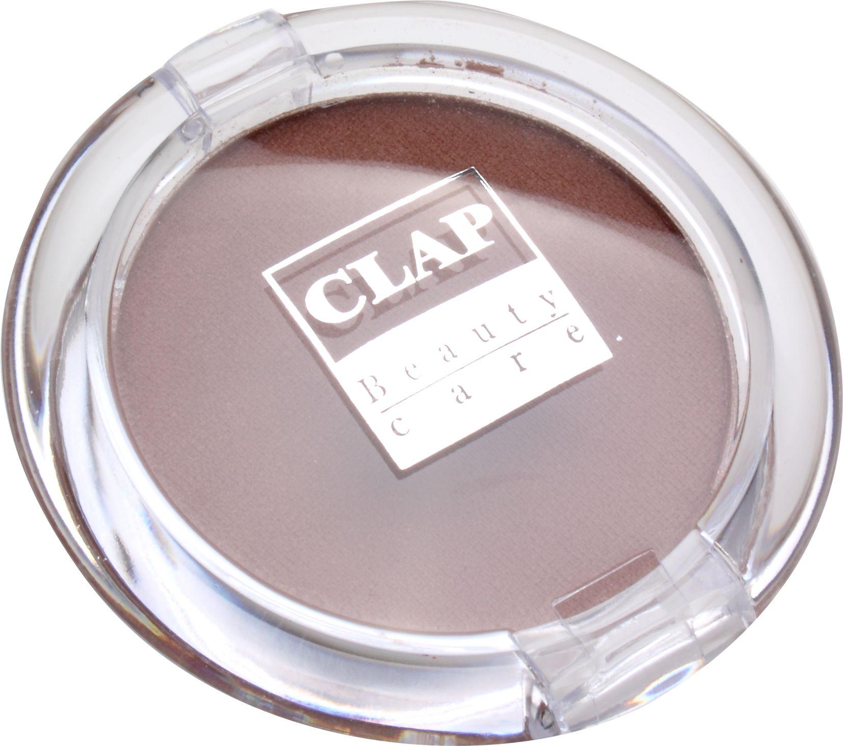Sombra para Ojos Clap Color Marrón Claro  http://jaykay.openshopen.com.pa/c:menu-1/c:clap/sombra-para-ojos-clap-color-marron-claro