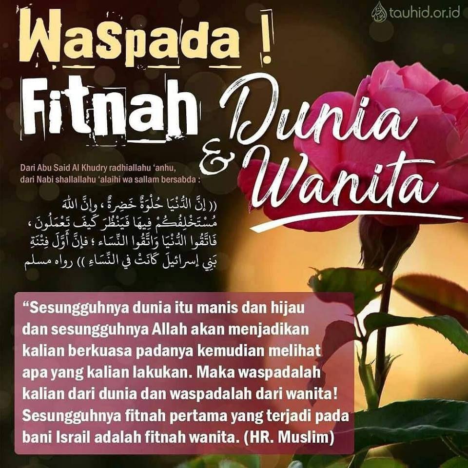 Tipu Daya Iblis Wanita Islamic Posters Quotes Quran