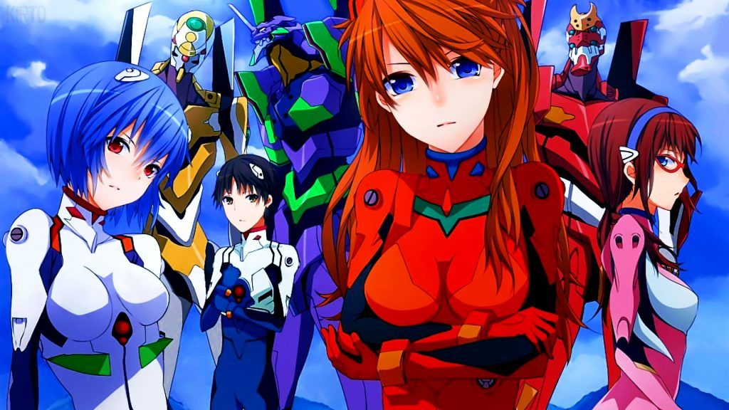 Neon Genesis Evangelion Wallpaper 76 Background Images Hd Wallpaper Neon Genesis Evangelion Anime Mecha Anime