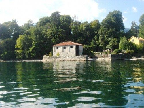 O Lago Maggiore encontra-se pertinho de Milão, é uma linda região com panoramas…