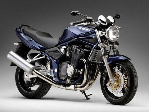 Suzuki Suzuki Bandit Suzuki Suzuki Motorcycle