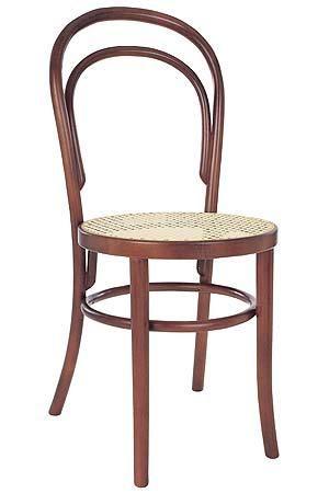 Chaise Thonet N14 1859 Standardisation 8 Pieces De Bois 10 Vis Et 2 Ecrous 216 Partie De 36 Pieces Tiennen In 2020 With Images Thonet Chair Bentwood Chairs Cane Furniture
