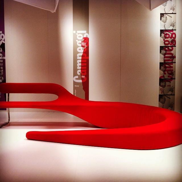 iSaloni 2017 Milan Design Week 2017 Wohnideen Einrichtungsideen - wohnideen und lifestyle
