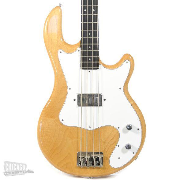 Kramer 250B Bass Natural 1977