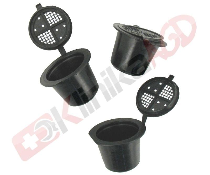 Kapsulki Nespresso Wielorazowe Coffeeduck 3szt 2790000467 Kl5181 Nespresso Cup Measuring Cups