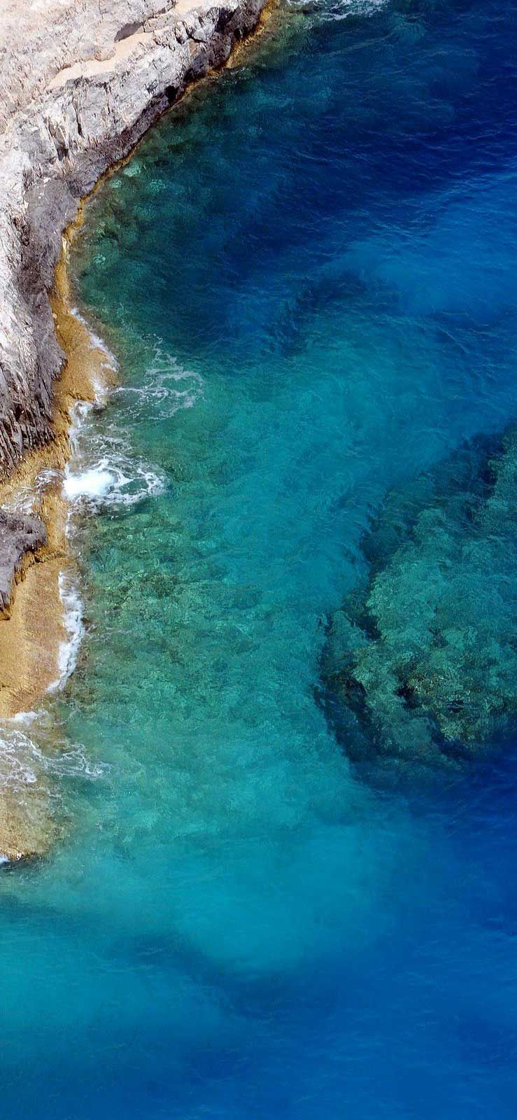 Iphone Wallpaper navagio beach shipwreck beach cliff coast