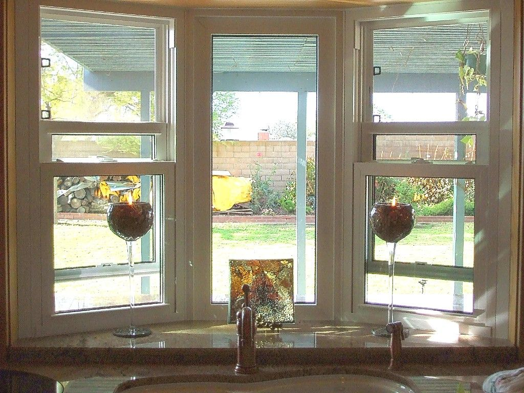 Amazing Kitchen Bay Window Over Sink Inspiration Decorating 36187 Design .