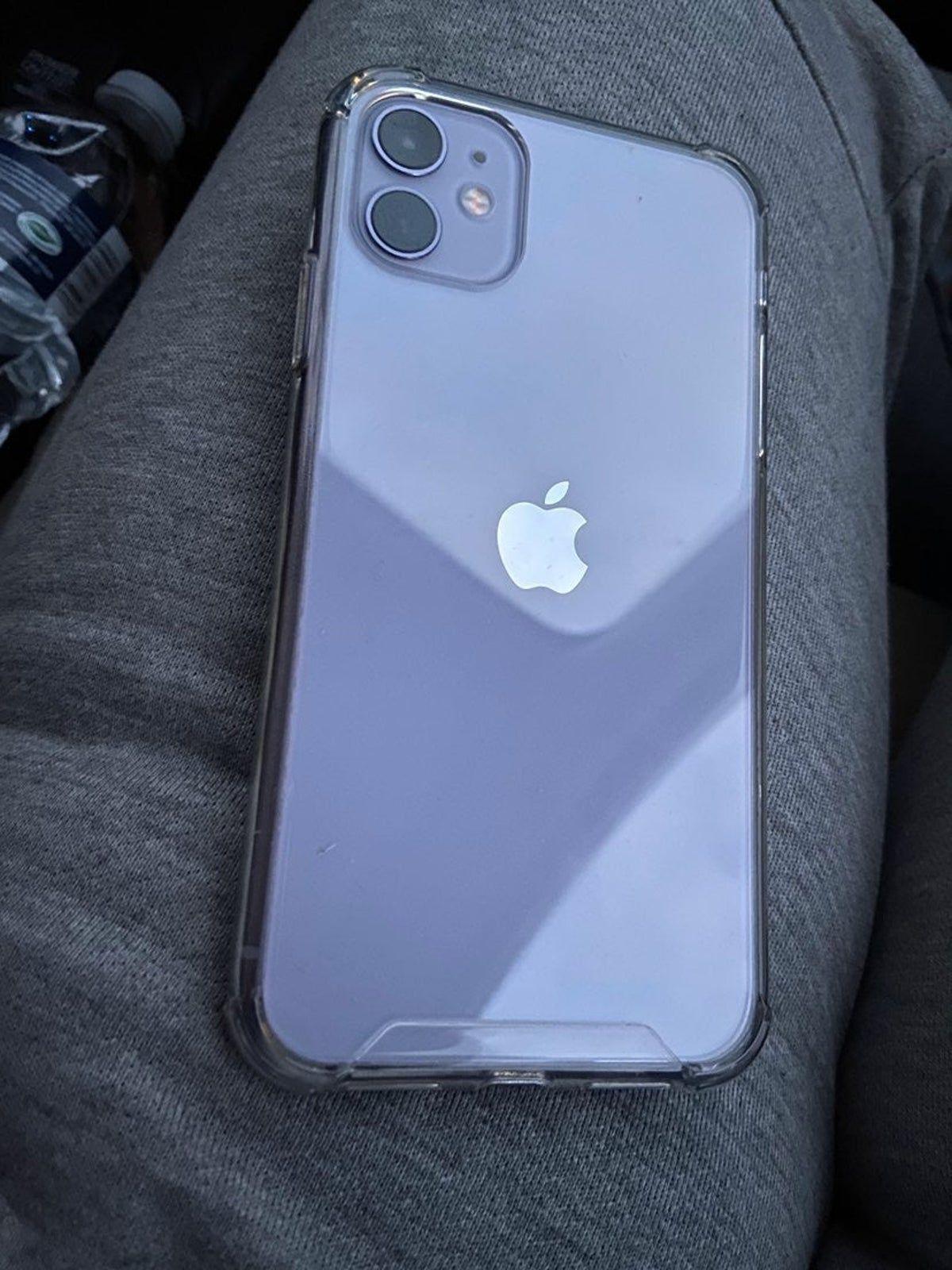 Iphone 11 Purple 64gb In 2020 Iphone Apple Iphone Accessories Iphone Phone Cases