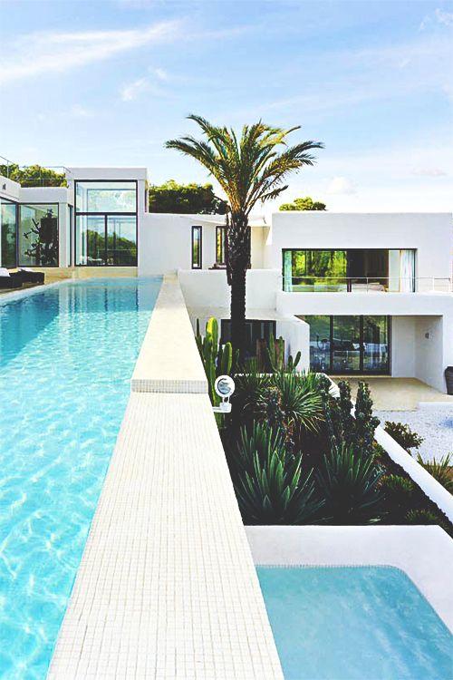 Blessedprincesa casas en 2019 casas de lujo casas for Casa de lujo minimalista y espectacular con piscina por a cero