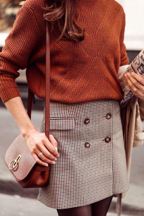 50 total inspirierende Winter-Outfits für Frauen, die Sie lieben werden