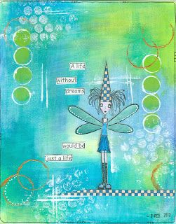 Inge Kolstee: Art Journal