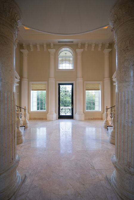 Explore Custom House Plans, Empty Room, And More!