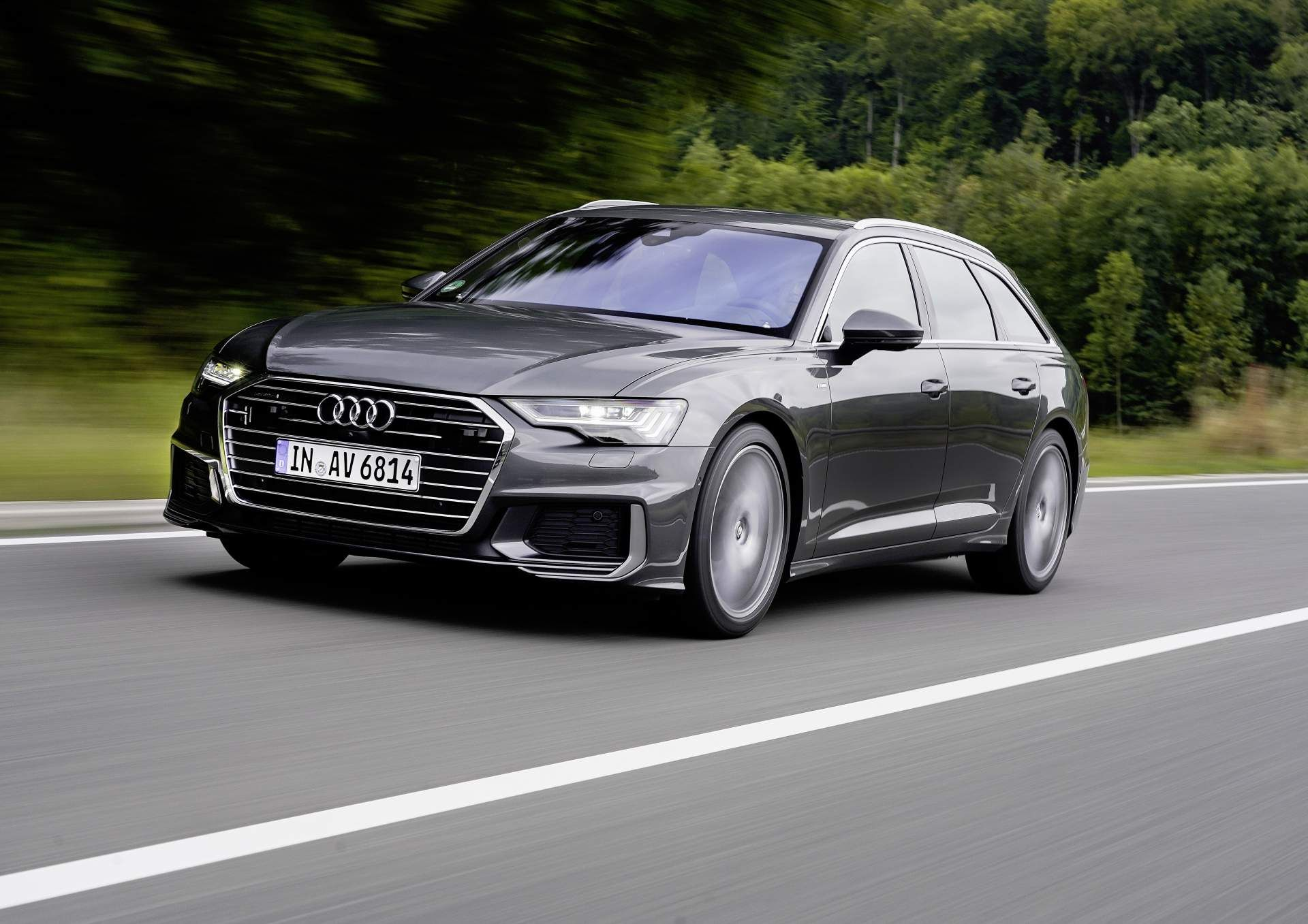Kekurangan Audi A6 2019 Avant Murah Berkualitas