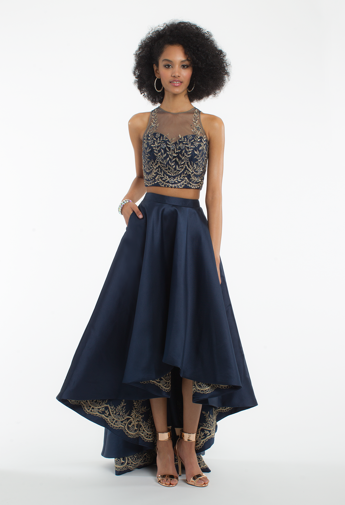 Brooklyn & Bailey\'s Picks! Own the dance floor in this formal ...