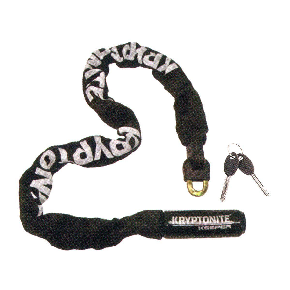 NEW Kryptonite 1090 Evolution Series 4 Chain Lock 3/' 90cm