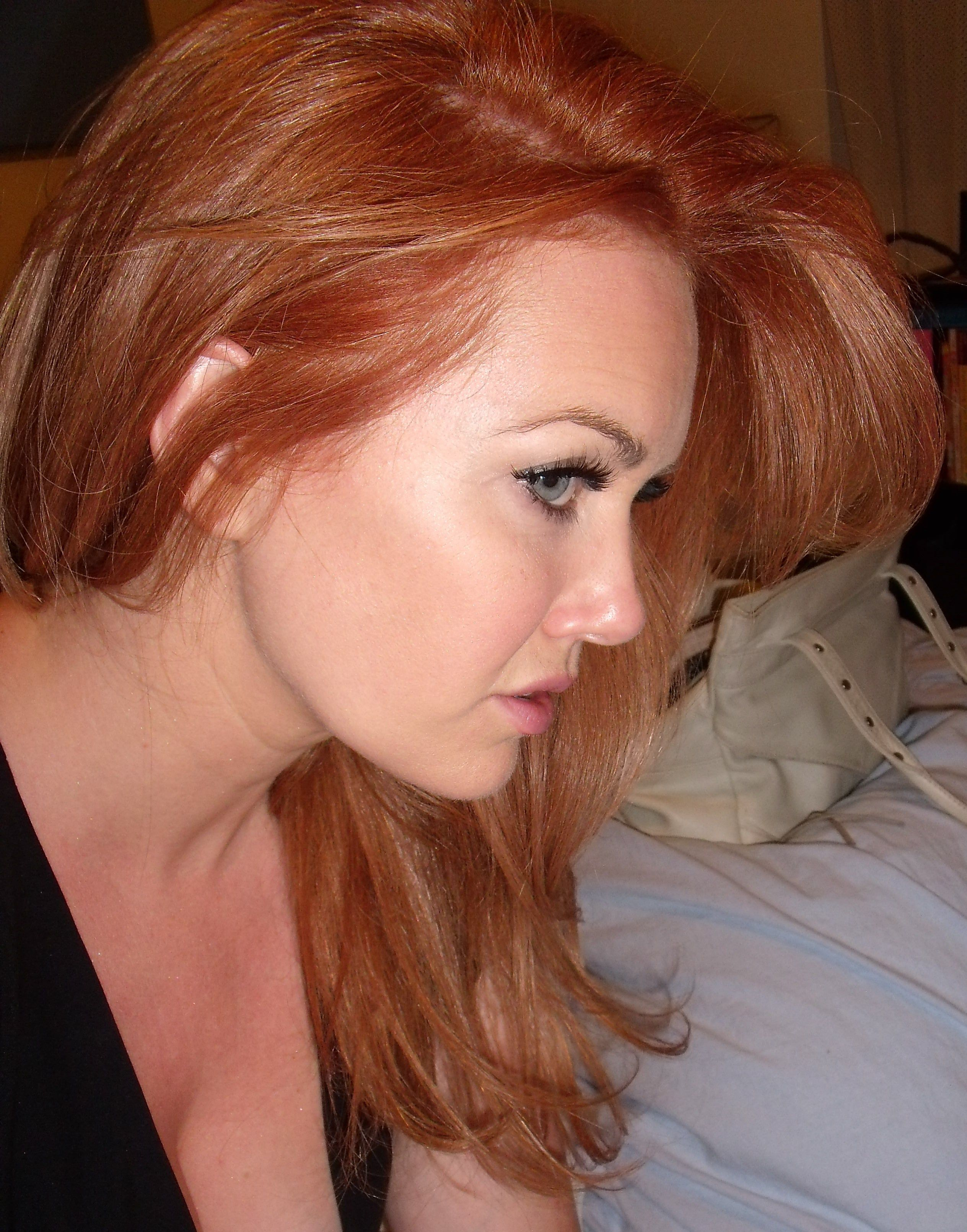 Loreal Preference 6r Light Auburn Google Search Hairmakeup
