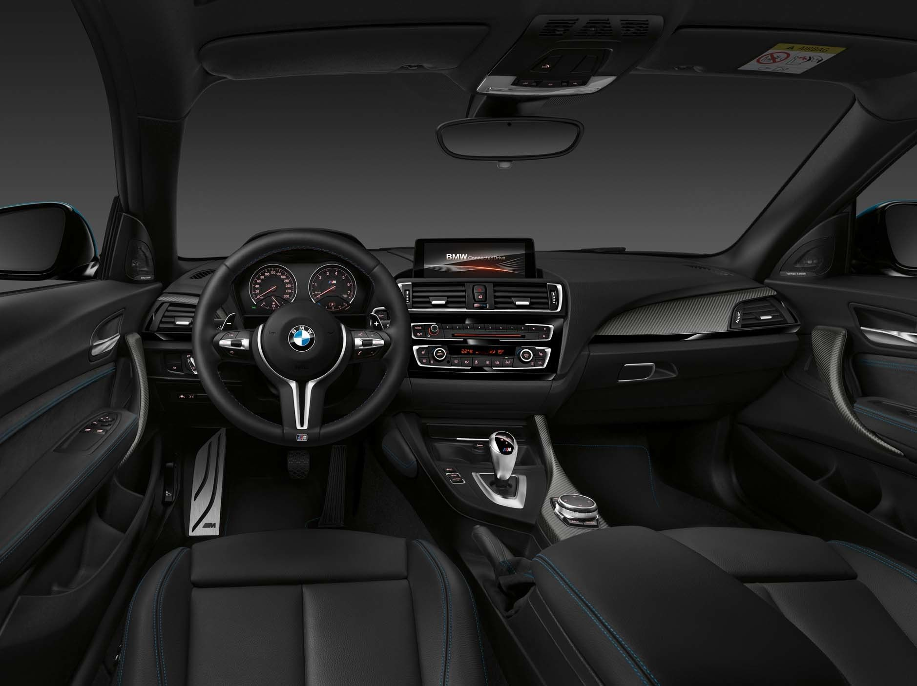 The 2016 Bmw M2 Is A Steroid Addled M235i Update Bmw M4 Bmw
