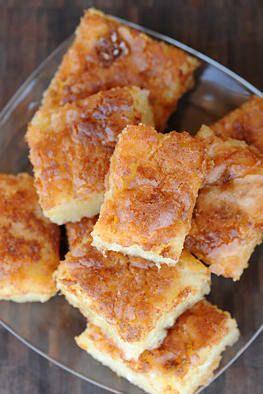 Recetas de cocina filipinas postres