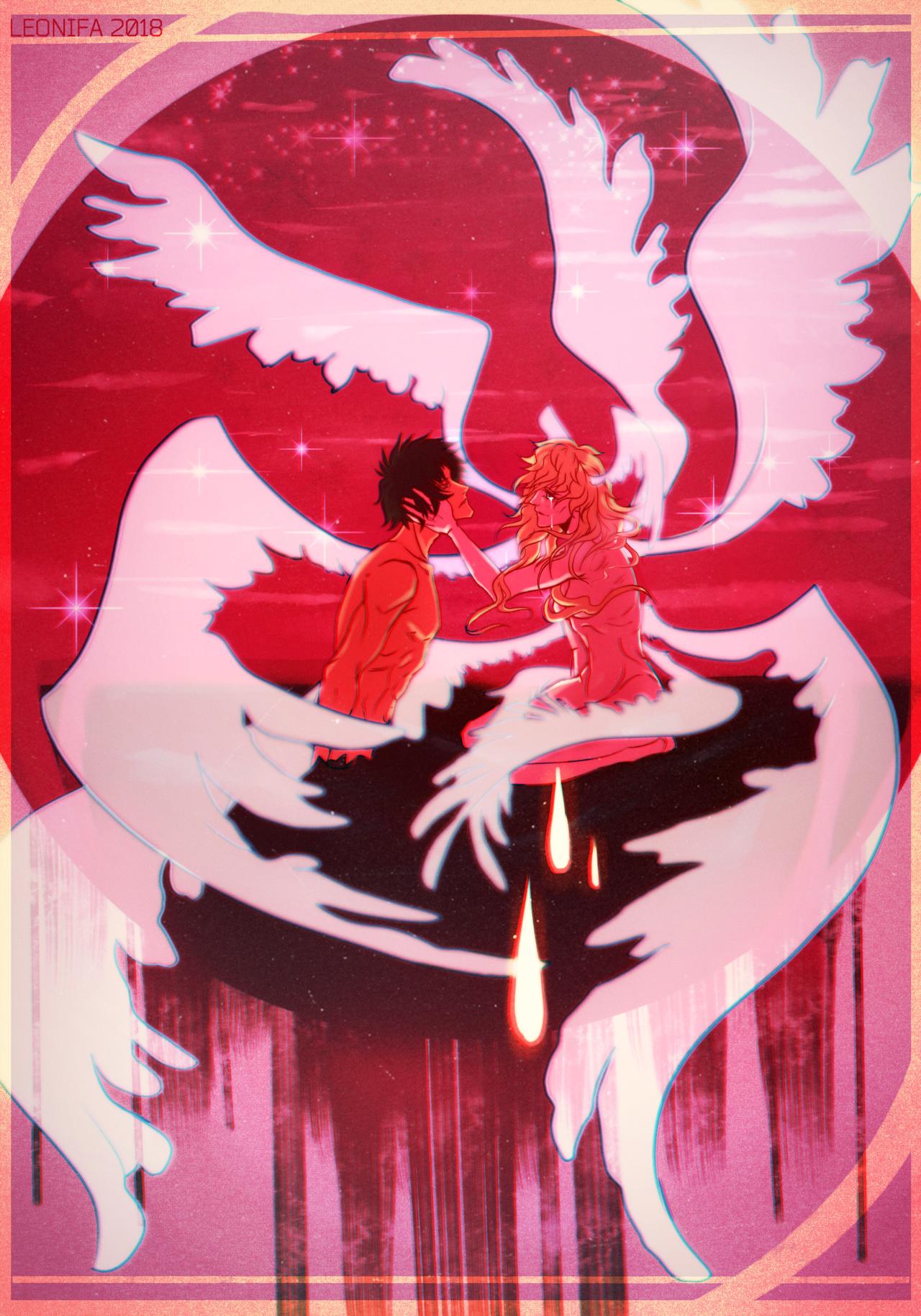 Pin by Sugarfree Pepsi on Devilman crybaby Anime