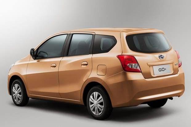 Mobil Murah Datsun Go Ancam Peredaran Mpv Dan Mobil Bekas Mobil Baru Mobil Mobil Bekas