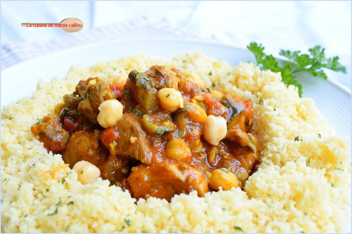Photo of khoresht-e bademjan … an eggplant meat stew