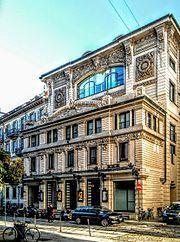Teatro alla Scala - Wikipedia nel 2020 | Teatro, Scale, Milano