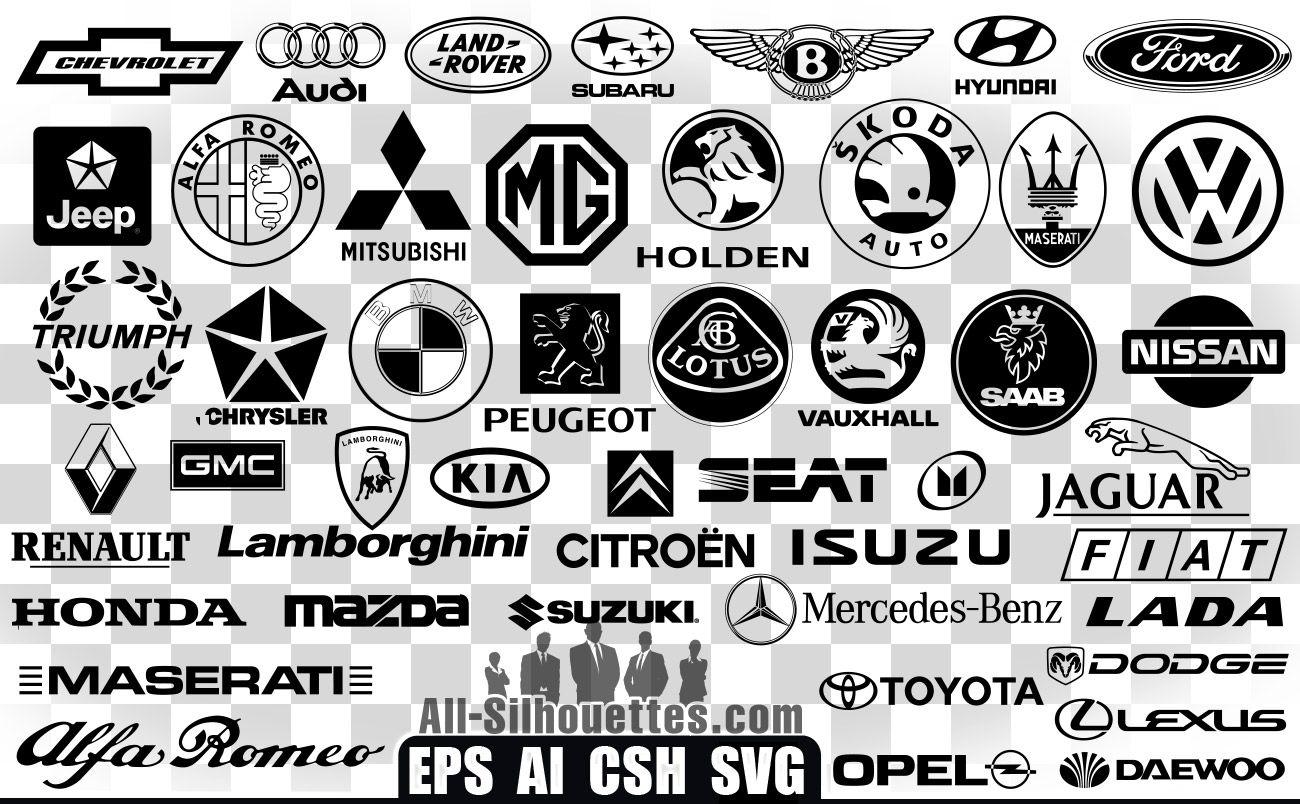 Image result for logotypes Car brands logos, Car brands