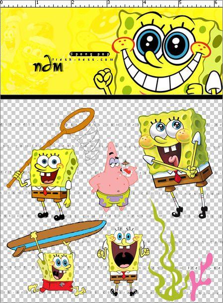 سبونج بوب مجموعة مميزة للمصممين منتديات التأمل نت Enamel Pins Spongebob Accessories