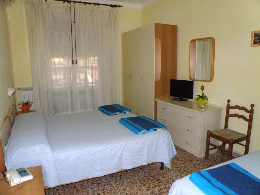 Immagini - Hotel Alberta a Lido di Camaiore - Hotel a Lido di Camaiore con Internet wi-fi