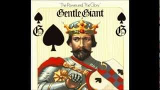 gentle giant the power and the glory - YouTube
