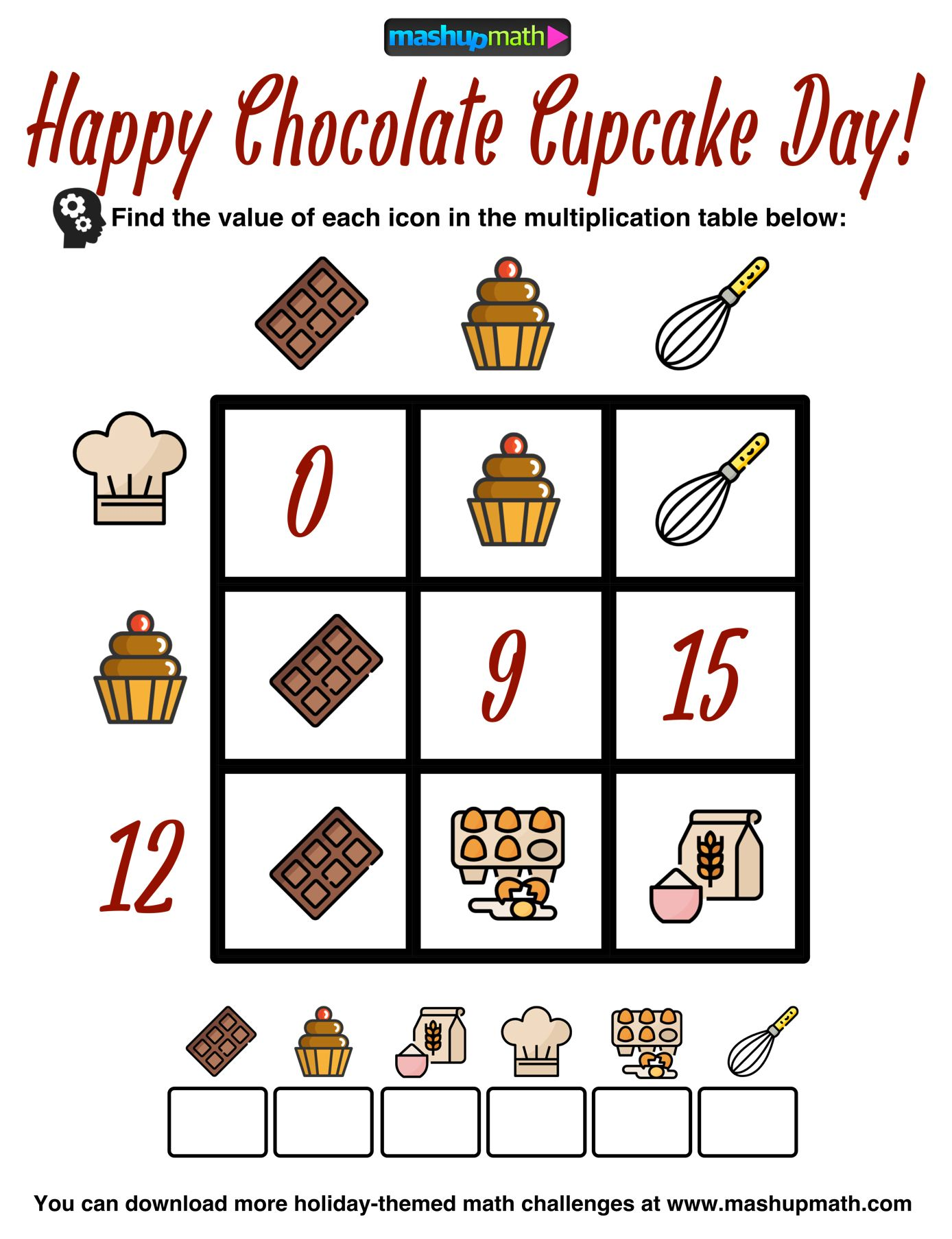 Pin By Lori Myers On Mash Up Math With Images