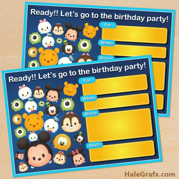 Mickey Birthday Invitations Free for luxury invitations layout