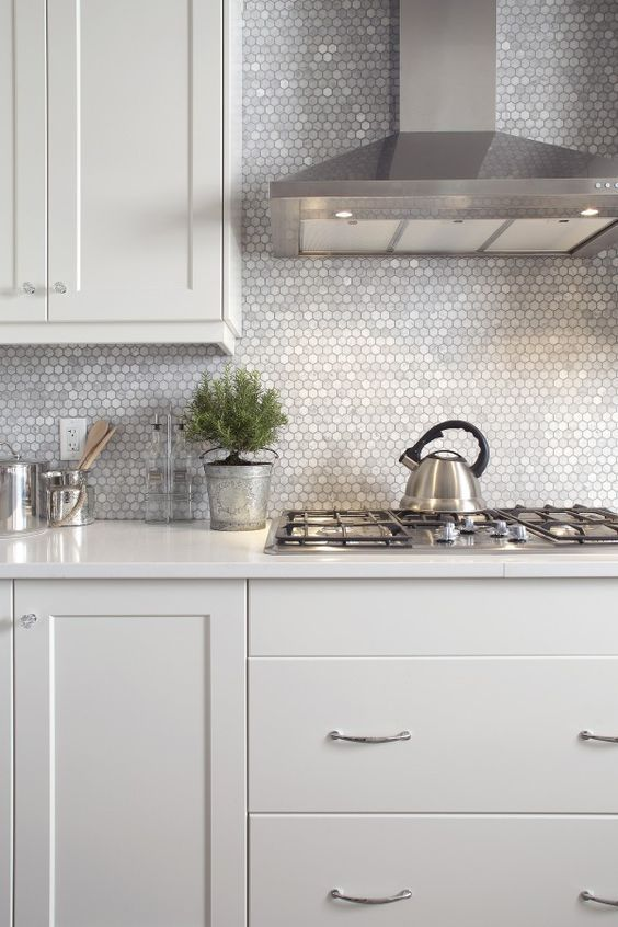 45 Eye Catchy Hexagon Tile Ideas For Kitchens Kitchen Tiles