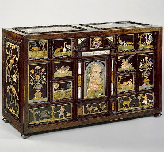Best Florence And Central Italy 1600–1800 A D Baroque 400 x 300