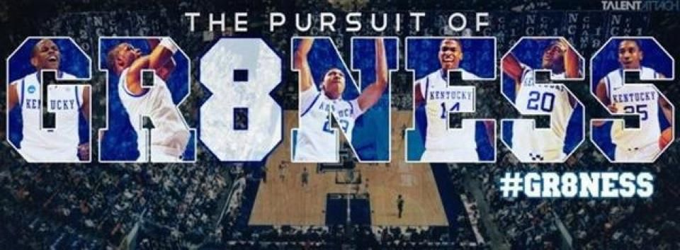 The Pursuit of GR8NESS!!!!
