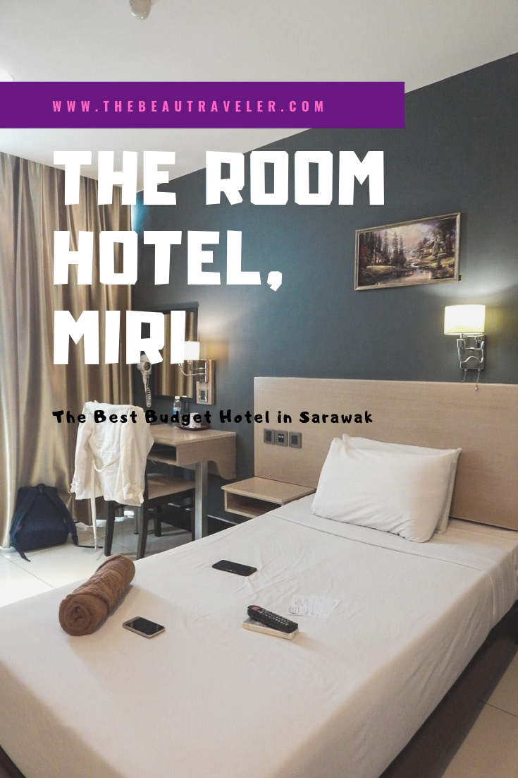Best Hotel Rooms: The Room Hotel, Miri: The Best Budget Hotel In Sarawak